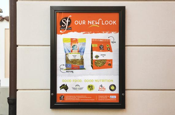 Point of Sale Poster