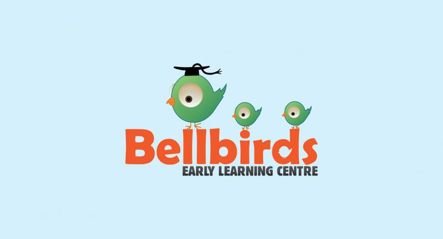 Bellbirds Early Learning Centre Logo