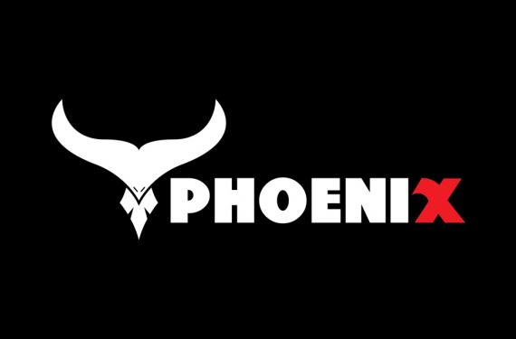 Phoenix Clothing Logo